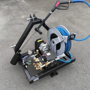 FC 1825T Pressure washer for tractors