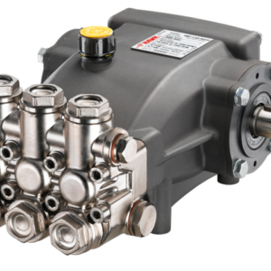 HAWK high pressure pumps
